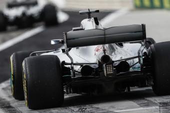 F1: Így variálják át az előzési zónákat az év végéig