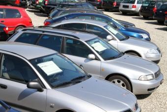 Visszatérnek kedvencükhöz az autótolvajok?