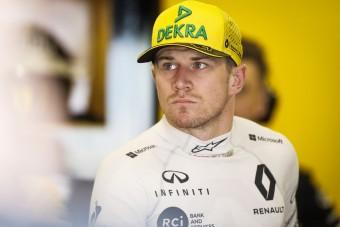 F1: Büntetés az időmérő előtt