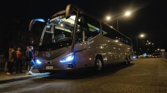 Külön séf főz az utasokra ezeken a lengyel buszokon