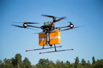 Hatalmasat bakizott egy orosz drón