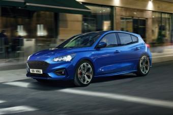 Mindent egy lapra tesz fel az új Ford Focus