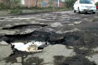 Képzeld: nem Magyarországon a legrosszabbak az utak!