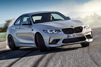 Megérkezett a legjobb BMW?