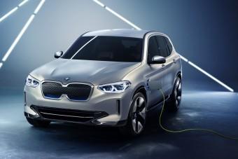 Mostantól bármelyik BMW lehet elektromos