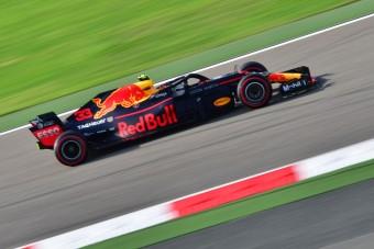F1: Alakul a Red Bull-Honda?