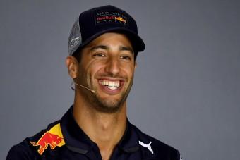 Ricciardo: Sok dolgot kell most átgondolnom