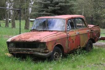 Öreg autók, hiba nélkül? Itt a lista!
