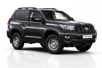 Újabb luxus-teherautó a piacon