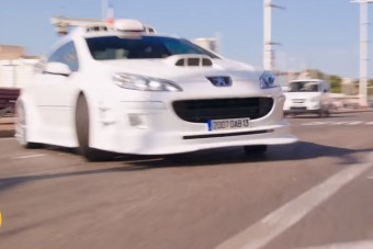 Itt a Taxi 5 magyar szinkronos előzetese