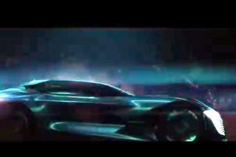 Elektromos sportautókat tervez a Citroën luxusmárkája