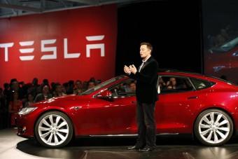 Csőd szélén a Tesla és Elon Musk