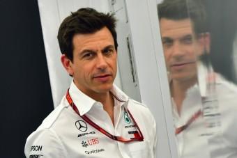 F1: A Mercedes máris Monacótól fél