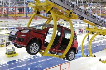Nem gyártanak több Fiatot Olaszországban?!