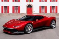 Komoly elismerést zsebelt be a Ferrari 2