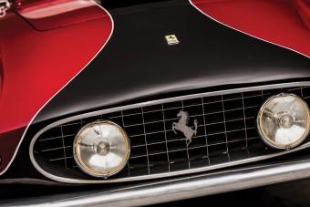 Ez a Ferrari lesz 2018 egyik legdrágább autója