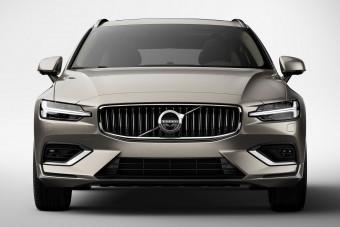Dízelmotor nélkül érkezik a Volvo S60
