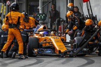 F1: A Williams elvenné Alonso 7. helyét?