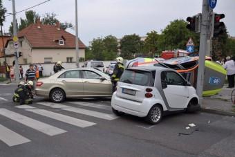Eltörlik az autósok baleseti adóját, de lesz helyette másik fizetnivaló