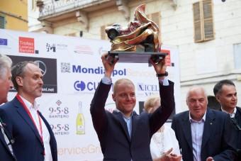 F1: Bottas rangos díjat kapott Olaszországban