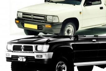 Emlékszel, amikor a Volkswagen Toyotát árult...?