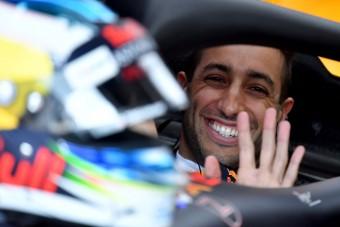 F1: Újabb bajnok küldi Ricciardót a Ferrarihoz