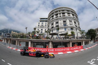 F1: A Red Bull még nem is erőlködött