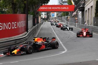 F1: Naivitás többet várni Monacótól