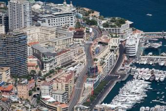 F1: Történelmi unalomrekord dőlt meg Monacóban