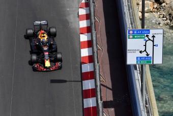 F1: Ricciardo nyerte az év legfontosabb időmérőjét