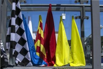 F1: Jöhet az automata kockás zászló?
