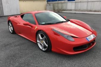 Ferrarik, amiket azonnal megvehetsz itthon