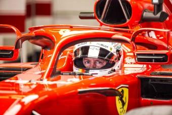 F1: Baj van a tükrökkel, a Hungaroringen tárgyalnak