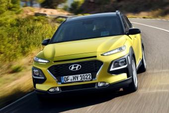 250 lóerős crossovert építene a Hyundai?