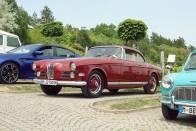 Zagato kicsi és drága Alfa Romeója 1