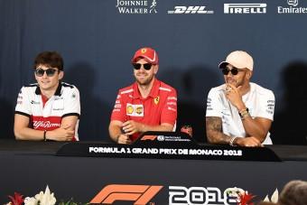 F1: Hamilton és Vettel egy csapatban?