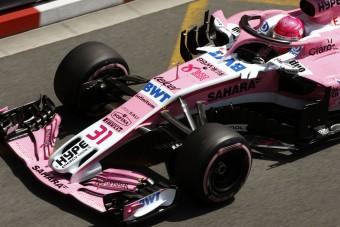 F1: A Mercedes a Force Indiának is parancsol?