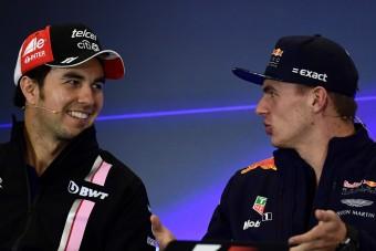 F1: Verstappen az autó miatt van bajban?
