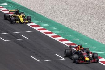 F1: A Renault keményen beszólt a Red Bullnak