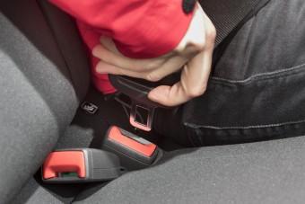 Újabb VW malőr: magától oldódó biztonsági öv