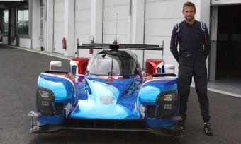 F1: Button a repülő autóval tesztelt