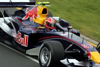 F1: A 250. futamára készül a Red Bull