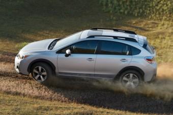 Megépítette első konnektoros hibridjét a Subaru
