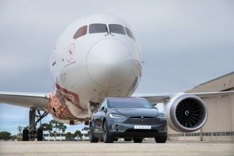 Guinness-rekordot állított fel a Tesla