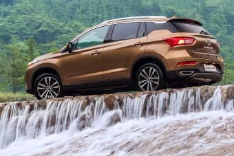 Kínai villanyautót fog árulni a Toyota