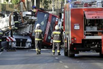 Megelőzhető lett volna a budapesti, tragikus tűzoltóbaleset?