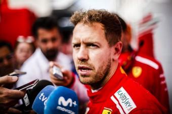 F1: Vettel meggondolta magát a gumikról