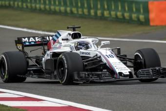 F1: Elvennék a Williams függetlenségét?