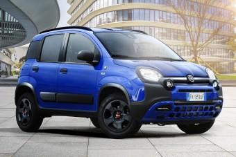 Nem gyárt több dízel kisautót a Fiat