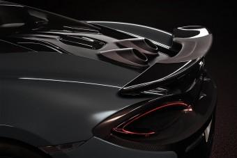 Újabb hosszú farkú McLaren érkezik